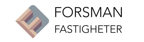 Forsman Fastigheter